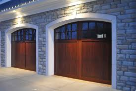 Dalton Overhead Doors Wood Garage Doors Traditional Shed Dallas By Wayne Dalton