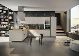 way fitted kitchens from snaidero architonic