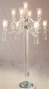 candelabra rentals candelabras rojalux your wedding decor and rentals