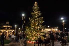 holiday magic festival of lights 2017 enjoy holiday magic in calaveras with charming small town events