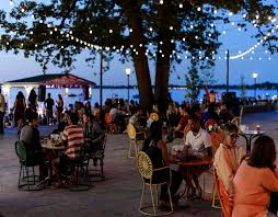 madison thanksgiving restaurants terrace at memorial union wisconsin union