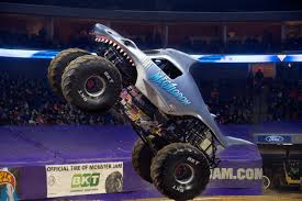 Tickets Giveaway 8 Reasons Not To Miss Monster Jam