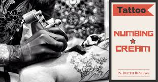 how long does tattoo numbing cream take to work best tattoo numbing cream 2017 top picks and reviews