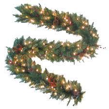 pre lit wreaths pre lit garland verona pre