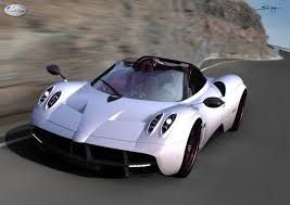 pagani zonda 2017 pagani huayra roadster to arrive by 2017 autoevolution