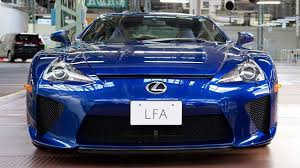 lexus lc 500 motore end of the line for the lexus lfa the downshift episode 52 youtube