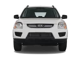 2009 kia sportage reviews and rating motor trend
