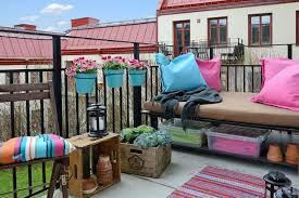 h ngematte auf balkon hängematte balkon und andere einrichtungsideen 15 beispiele wie