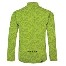 cycling windbreaker dare2b illume jacket mens running cycling reflective waterproof