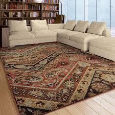 Modern Rugs Direct Orian Rugs American Heritage Paisley Point Rugs Rugs Direct