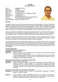 Resume Other Activities Resume Delwar Hossain 2016 07 26