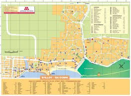 Map Of Seville Spain by Sa Coma Maps Majorca Spain Maps Of Sa Coma