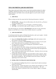 profile on a resume example how to write job profile in resume free resume example and 81 inspiring writing sample examples of resumes
