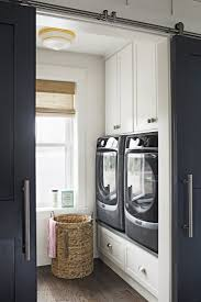 Washer Dryer Enclosure Best 25 Laundry Cabinets Ideas On Pinterest Small Laundry Rooms