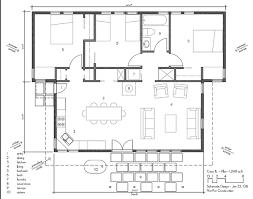 modern floor plan casa 4x30 en san pablo floor plans