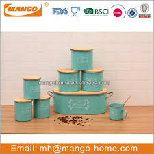 100 colorful kitchen canisters kitchen style kitchen color