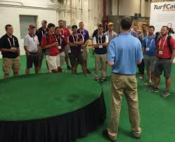 bold brings better golf course industry