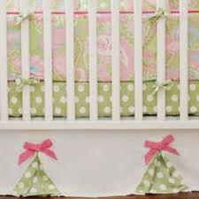 Migi Blossom Crib Bedding Migi Pink Migi Blossom Crib Bumper Cyniah S Nursery Pinterest