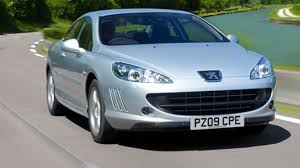 peugeot 407 coupe peugeot 407 coupe news ultimate peugeot revealed 2009 top gear