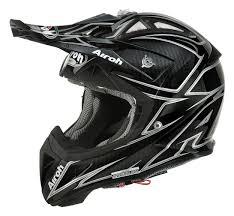 airoh motocross helmet airoh aviator 2 1 carbon helmet revzilla