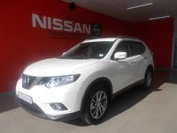 nissan trail 2016 listings nissan demos