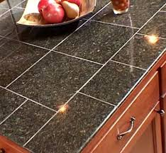 How To Install Kitchen Countertops Kitchen Amazing How To Install Kitchen Countertops Tiled Kitchen