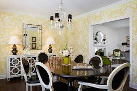 Lamps For Dining Room Buffet by White Lacquer Buffet Contemporary Dining Room Blanco Interiores