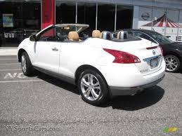 nissan murano white car picker white nissan murano crosscabriolet