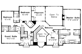 House Plans Mediterranean Mediterranean House Plans Moderna 30 069 Associated Designs