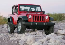 jeep open top weels in top gear the all new jeep wrangler blazes a trail
