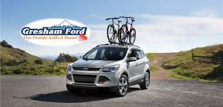 ford escape ford escape review