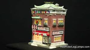 department 56 a story chop suey palace