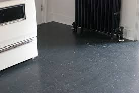 all of the black vct vinyl composition tile flooring and