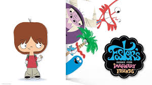 foster s home for imaginary friends foster u0027s home for imaginary friends movies u0026 tv on google play