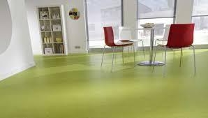 marmoleum floor covering meze