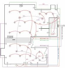 House Planning Software by Home Wiring Diagram Software On Home Wiring Design Example