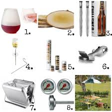 9 outdoor dining tools