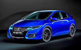New Honda Civic 2015 India 2015 Honda Civic Sport Is New For Uk With Type R Styling Accents