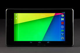 nexus 7 is there still space in the world for a refresh model