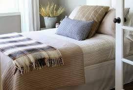 how to layer a bed waking hours are overrated home purewow