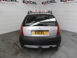 citroen c3 1 4 xtr hdi 5dr manual for sale in morecambe excel