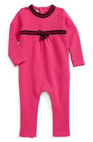 Gucci Clothes For Toddlers Baby Girls U0027 Gucci Clothing Dresses Bodysuits U0026 Footies Nordstrom