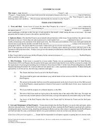Reference Template For Landlord 6 Ways A Lease Agreement Can Protect The Landlord Free U0026 Premium