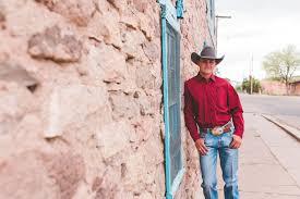 Boot Barn Las Cruces New Mexico New Mexico High Rodeo Senior Portrait Garrett U2014 Lyndsey