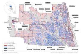 depaul map report looks at affordable housing and neighborhood market