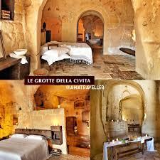 le grotte della civita hotel matera u2013 italy u2013 ama traveller