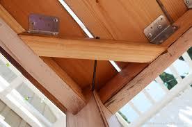 How To Build A Farmhouse Table Diy Farmhouse Table Farmhouse38
