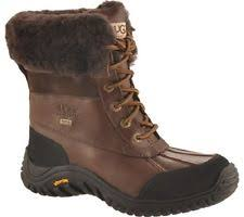 s ugg australia adirondack boot ii ugg australia womens adirondack boot ii obsidian 5446 5 ebay