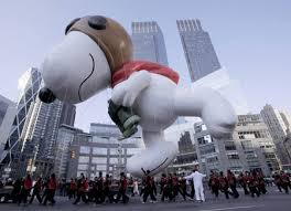 macy s thanksgiving day parade in new york lifestyle news sina