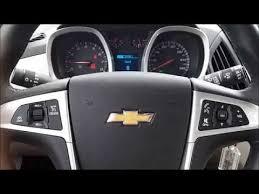 2006 Chevy Equinox Interior 2015 Chevrolet Equinox Interior Review Youtube